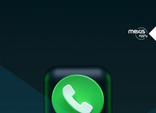 como proteger ante un robo de whatsapp a los tomadores de decisiones